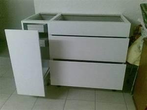 Ikea Küchen Unterschrank : k chen unterschrank ohne arbeitsplatte ~ Michelbontemps.com Haus und Dekorationen