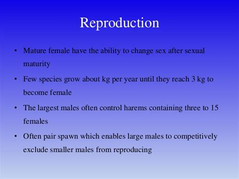 grouper reproduction