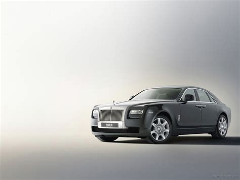 Rolls Royce 200ex Wallpaper