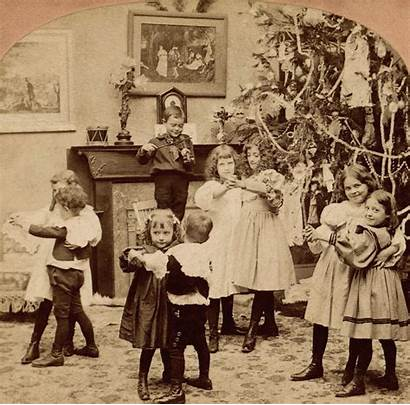 Christmas Fashioned Gifs 3d Dance Dancing Children