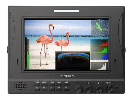 monitors  viewfinders