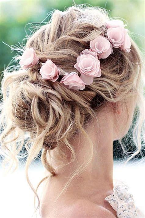 ideas  wedding hairstyles  thin hair