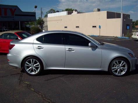 2007 lexus is 250 specs pictures trims colors cars com 2007 lexus is 250 exterior pictures cargurus