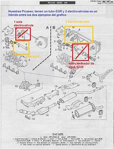 Sistema Antipolucion - Egr