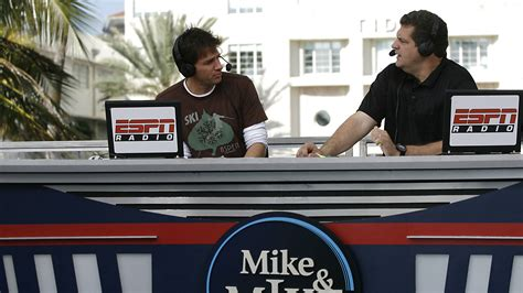 Mike Golic's two-decade run at ESPN is over | Sporting News