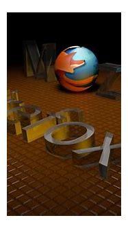 Free download 3D Firefox wallpaper Achtergrond Wallpapers ...