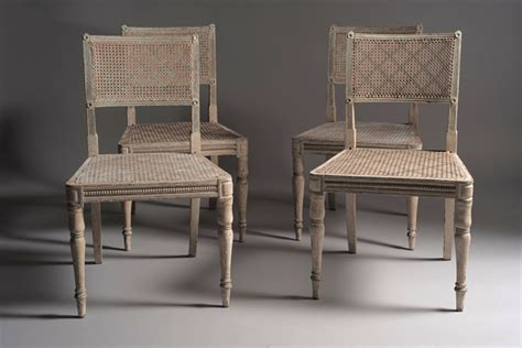 chaises suedoises série de chaises suédoises directoire belliard