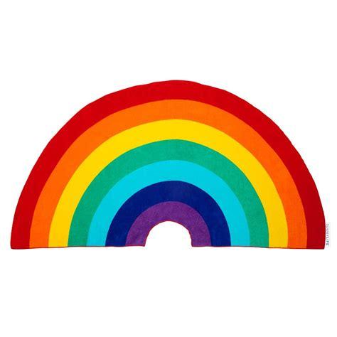 storage furniture for kitchen leo sunnylife rainbow shaped towel