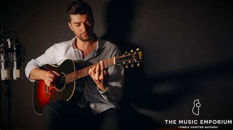 The music emporium dirba šiose srityse: Gibson LG2 (1943) @ The Music Emporium - YouTube