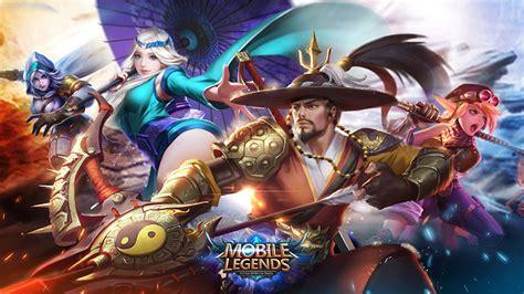 Panduan Mobile Legends
