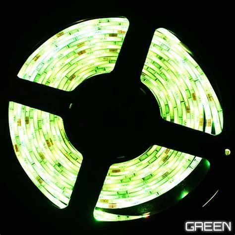 16 ft led light strip 24v 5050 color changing rgb super bright led strip light