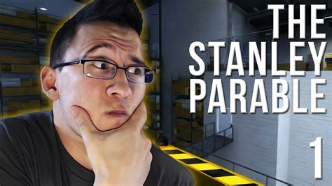 amazing  stanley parable  youtube