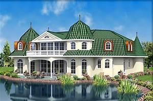 Fertighaus Usa Stil : household of plastic fertighaus mit einliegerwohnung ~ Sanjose-hotels-ca.com Haus und Dekorationen