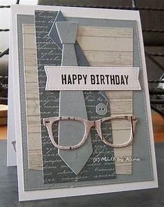 Handmade Birthday Card Ideas For Men   www.pixshark.com ...