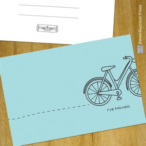 The house design ideas team plus provides the supplementary pictures of we have moved cards templates in high definition and best setting that can be downloaded by click on. Just Moved Cards We Moved Moving Announcement We Moved Card