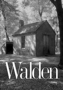 Henry David Thoreau Walden, or Life in the Woods — DOP