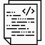 Icon Code Source Build Icons Development Data