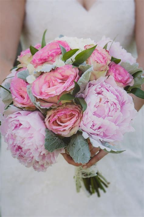 97 Best Images About Peony Bouquets On Pinterest White