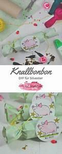 Knallbonbons Selber Machen : knallbonbons selber machen diy f r die silvesterparty pinterest ~ Watch28wear.com Haus und Dekorationen