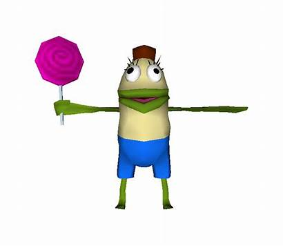 Spongebob Male Squarepants Wiki Skier Wikia General