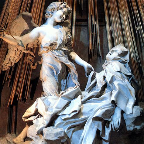 Current and Past Affairs: Bernini: First thoughts upon ...