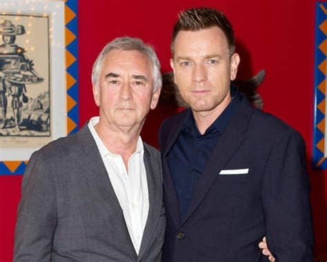Art, the play: Stephen Tompkinson, Nigel Haver and Denis Lawson look forward to UK ...