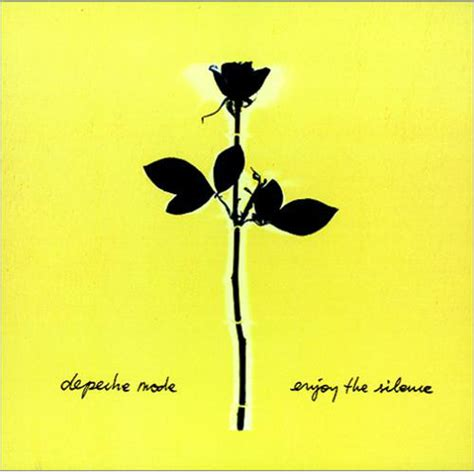 Depeche Mode  Enjoy The Silence (vinyl) At Discogs