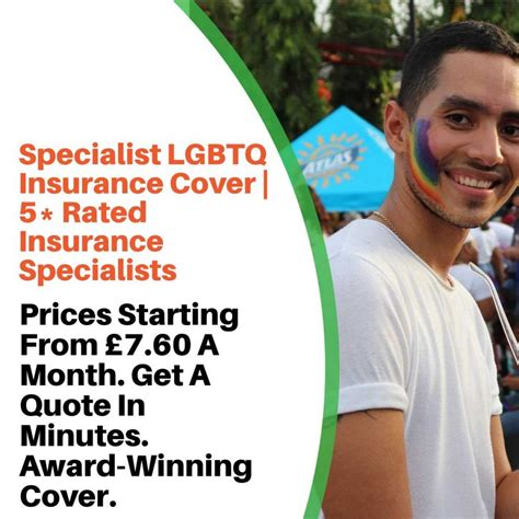 For most startups, insurance is very unlikely to break the bank. Gay LGBTQ Friendly Life Insurance Plans 2021 | Insurance Hero