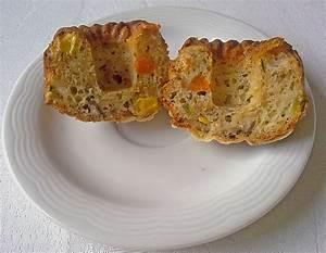 Pikante Muffins Rezept : pikante muffins rezept mit bild von unknown ~ Lizthompson.info Haus und Dekorationen