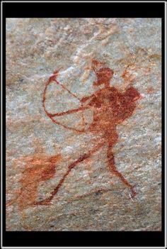 die  besten bilder von steinzeit hoehlenmalerei