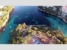 Drone View Robinson Club Cala Serena DJI Phantom 2