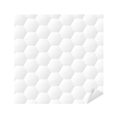 seamless dented hexagons white wall texture honeycomb