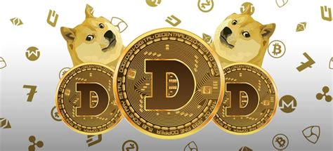 Dogecoin Enters Top 5 Cryptocurrencies after Beating ...