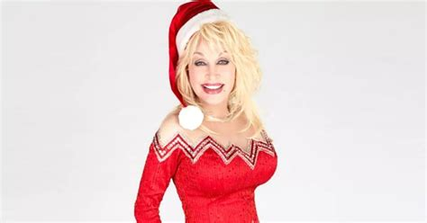 Dolly Parton Announces She's Releasing Her First Christmas ...