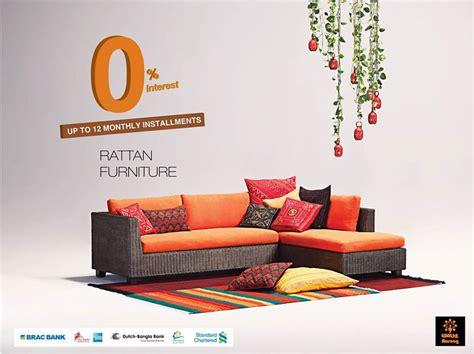 aarong rattan furniture communication 5 ads of bangladesh