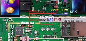 Huawei C8816d Usb Charging Problem Solution Jumper Ways