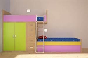 Wandfarbe Für Kinderzimmer : kinderzimmer wandfarben gestaltung ~ Lizthompson.info Haus und Dekorationen
