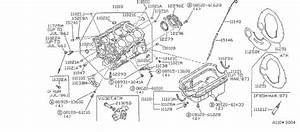 Nissan Stanza Engine Expansion Plug