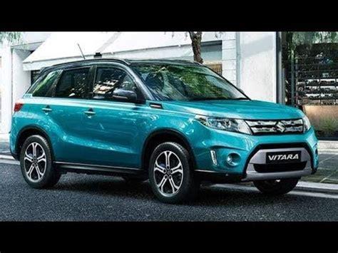 SK 2019 Suzuki Vitara