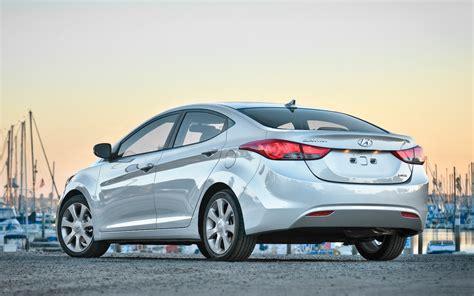 2012 Hyundai Elantra Longterm Update 5  Motor Trend