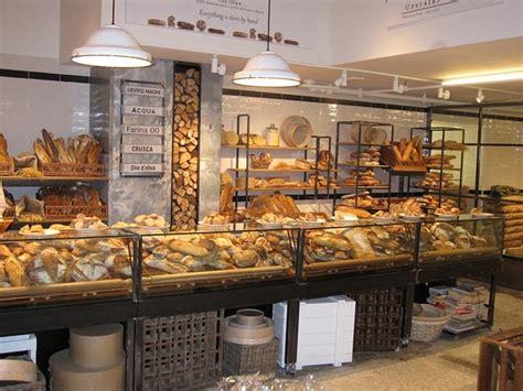 eataly bread nyc   avenue  york ny  nyc