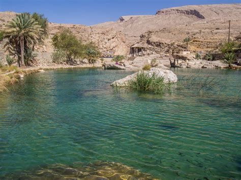 The Best Oman Itinerary: A 7-10 Day Road Trip