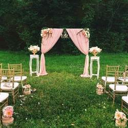 outside wedding decorations vintage ceremony outdoor wedding ceremony pink wedding decorations wedding ideas decorations