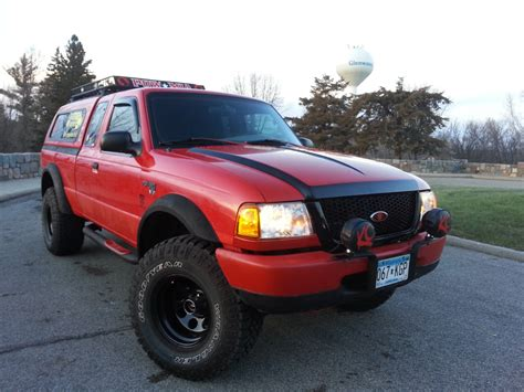 General Ford Ranger new look ranger forums the ultimate ford ranger resource
