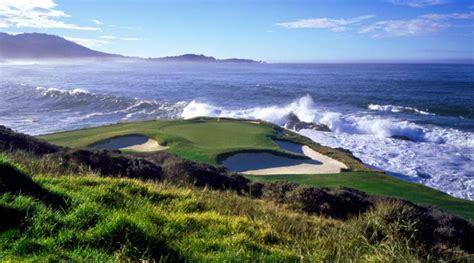 2019 Us Open Championship Pebble Beach And Pacific