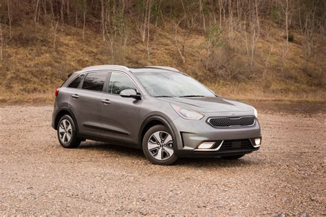 2017 Kia Niro Ex Review Don T Call It A Hatchback The HD Wallpapers Download free images and photos [musssic.tk]