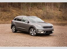 2017 Kia Niro EX Review – Don't Call It a Hatchback The