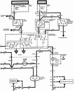 2003 Buick Rendezvous Radio Wiring Diagram Database