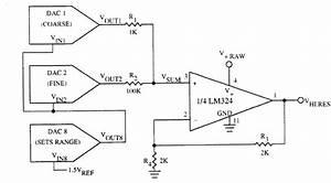 Mc68hc11 Microcontroller A  D Analog To Digital Converter