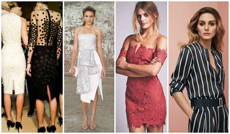 Style Tips For Nailing The Cocktail Party Dress Code